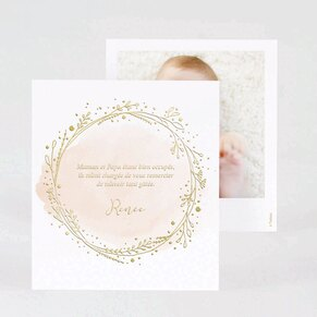 carte-de-remerciement-naissance-couronne-de-fleurs-doree-et-aquarelle-rose-TA0517-2000007-09-1