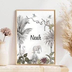affiche-chambre-bebe-jungle-vintage-TA05909-2100003-09-1
