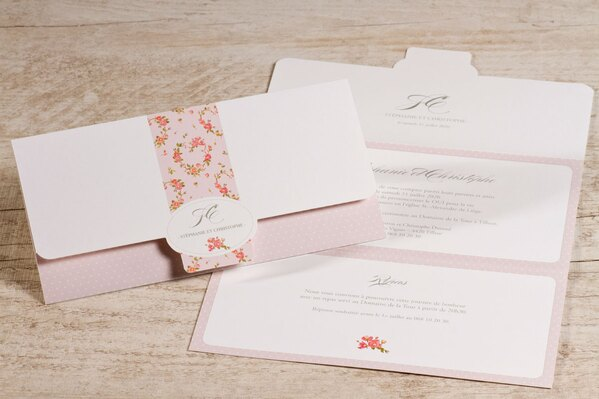 faire-part-mariage-rose-pochette-fleurie-buromac-106068-TA106-068-09-1