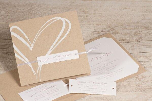 faire-part-mariage-kraft-coeur-ruban-blanc-buromac-106112-TA106-112-09-1