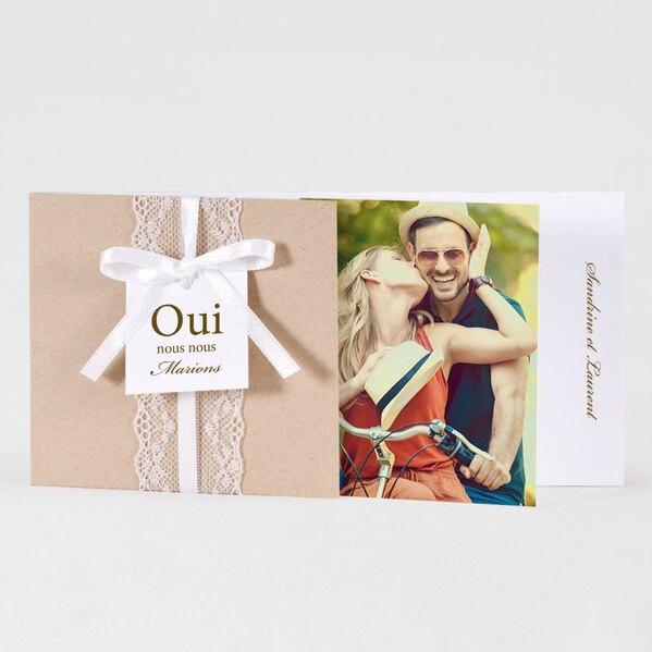 faire-part-mariage-kraft-dentelle-et-photo-buromac-108030-TA108-030-09-1