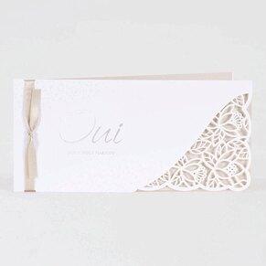 faire-part-mariage-arabesques-dentelle-et-ruban-beige-buromac-108095-TA108-095-09-1