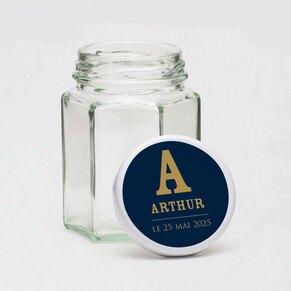 sticker-autocollant-bonbonniere-communion-initiale-TA12905-2000002-09-1