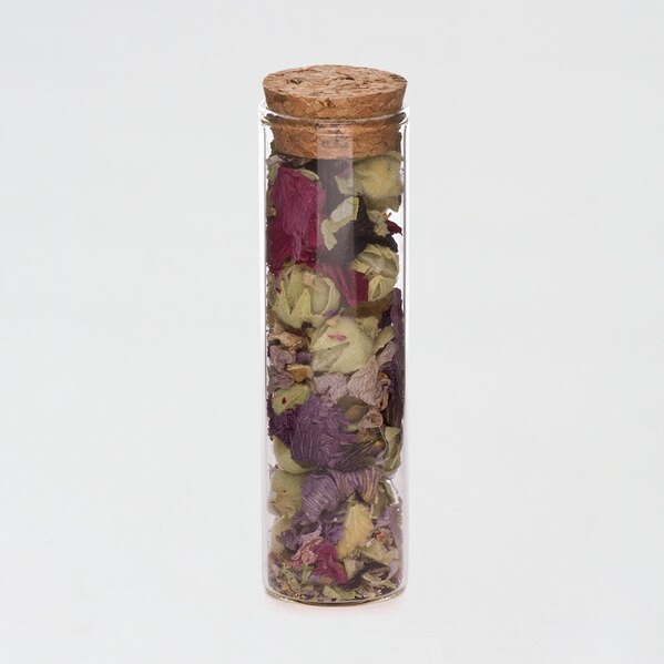 fiole-en-verre-mariage-avec-fleurs-sechees-TA182-156-09-1